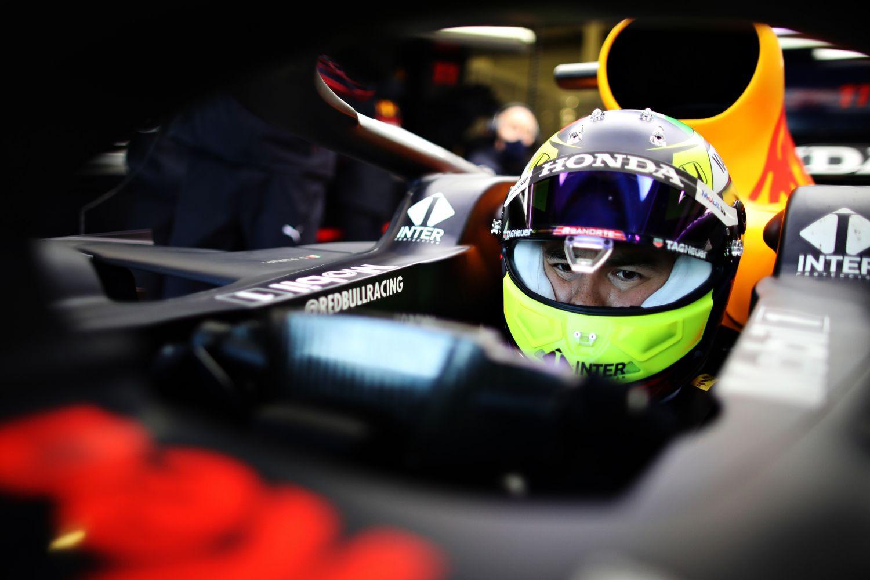 Grand Prix des Etats-Unis - Essais Libres 2 : Sergio Perez remet les compteurs à zéro pour Red Bull