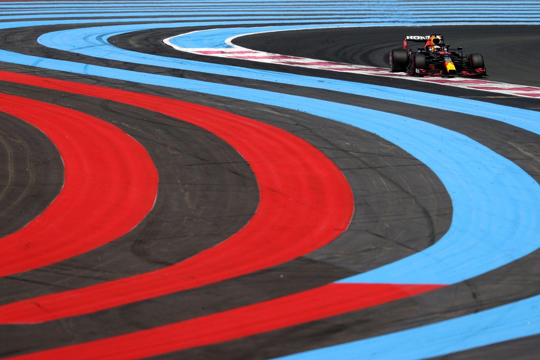 Verstappen envoie un message clair avant les qualifications