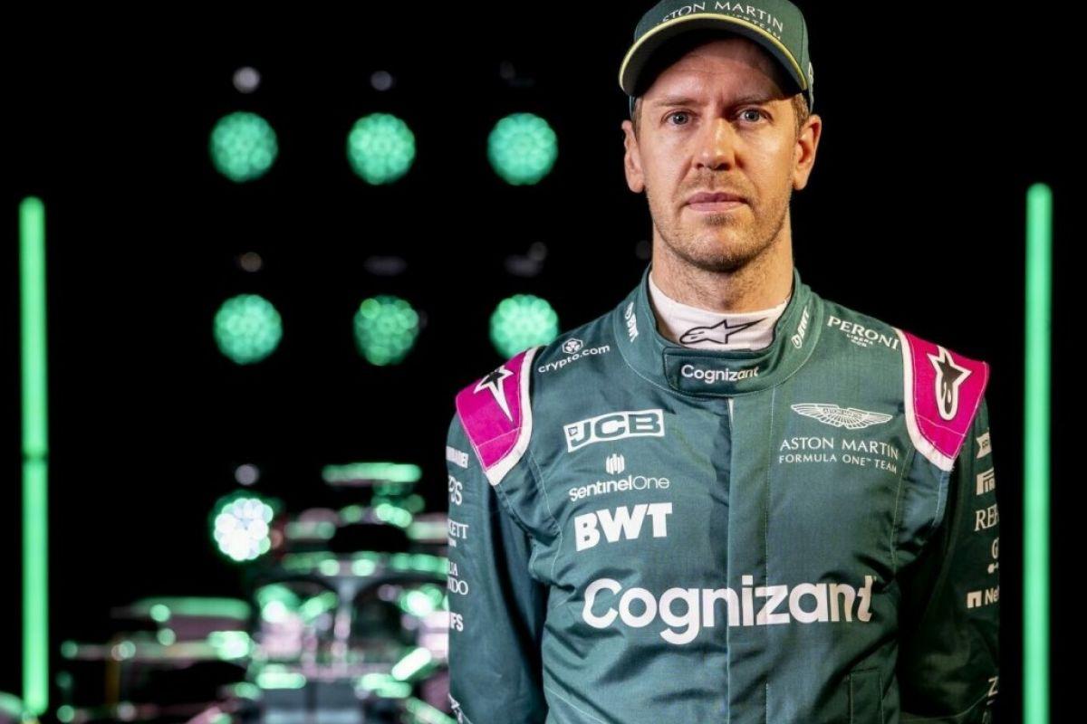 © Aston Martin - Vettel affiche des ambitions renouvelées pour la saison 2021