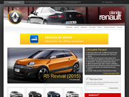 Planete Renault