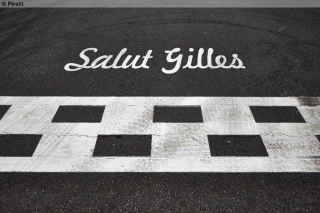 'Salut Gilles' greeting on the grid-1024.jpg