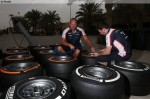 Photo Mechanics working on tyres in the paddock-1024.jpg